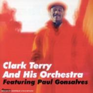 Clark Terry And His Orchestrafeat Paul Gonsalves