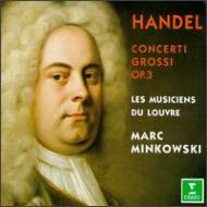 Hand: Concerti Grossi # 1-6