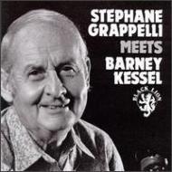 Meets Barney Kessel
