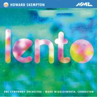 Lento For Orchestra: Wigglesworth / Bbc.so
