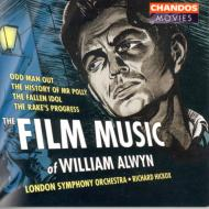 オルウィン:映画音楽集 ヒコックス/ロンドンSO
