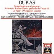 Symphony他: Martinon, Dervaux,...