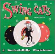 Swing Cats/Rockabilly Christmas