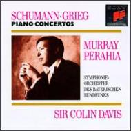 Piano Concerto: Perahia(P), C.davis / Bavarian.rso