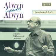 Sym.2, 3, 5: Alwyn / Lpo