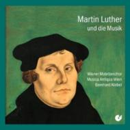Va: Martin Luther & The Music: