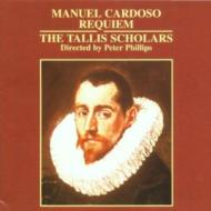 Requiem: Phillips / Tallis Scholars