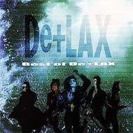 Best of De+LAX