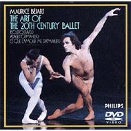 The Art Of 20th Century Ballet