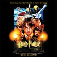 Harry Potter And The Philosopher's Stone (2cd/Enhanced)-Soundtrack