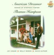 American Dreamer: Hampson