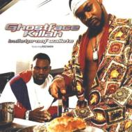 Ghostface Killah / Bulletproof Wallets