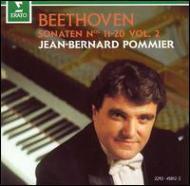 Beet: Piano Sonatas V.2