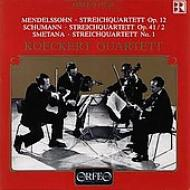 String Quartet.1 / 2 / 1: Koeckert.q