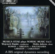 Nordic Music.1: Rajski / Musica Vitae