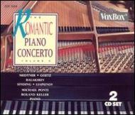 Romantic Piano Concertos Vol.5: Ponti R.keller(P)