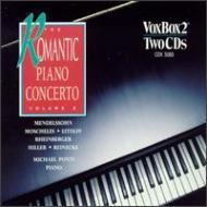 Romantic Piano Concerto Vol.2