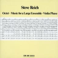 八重奏曲、Music For A Large Ensemb