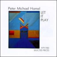 Let It Play (1979-83)