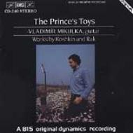 Prince's Toys / Farewell Finland, Etc: Mikulka(G)