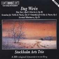 Chamber Music: Stockholm Arts.t