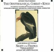Night In The Tropics: A & J.paratore(P)Keene / Syracuse So