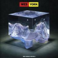 Wes York