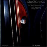 Cellorganics: Demenga(Vc)Heniz Reber(Org)