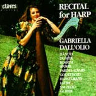 Va: Recital For Harp: