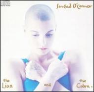 Sinead O'Connor /Lion & The Cobra