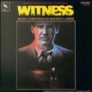 Witness -Maurice Jarre