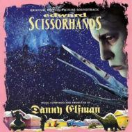 Edward Scissorhands -Soundtrack