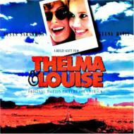 Thelma And Louise -Soundtrack