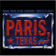 Paris Texas -Soundtrack