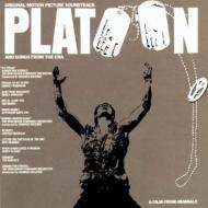 Platoon -Soundtrack