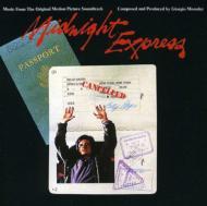 Midnight Express -Soundtrack