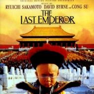 Last Emperor -Soundtrack坂本龍一