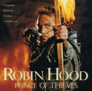 Robin Hood: Prince Of Thieves -soundtrack