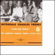 Integrale Vol.6 -L'ame Des Poetes 1939-1951
