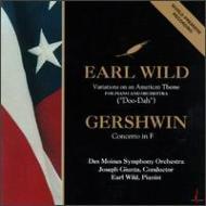 Piano Concerto / Variations: Wild,
