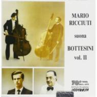 Bottesini: Conc No1 & No4: Grand Duet For Fte & Db Etc: