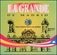 Para Puerto Rico Y El Mundo