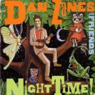 Dan Zanes/Night Time