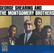 George Shearing & Montgomery Bros.