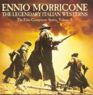 Legendary Italian Westerns