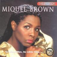 Best Of Miquel Brown