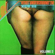 Live W / Lou Reed #2