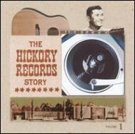 Hickory Records Story Vol.1