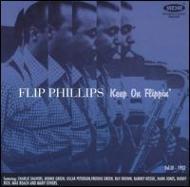 Keep On Flippin
