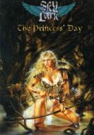 Princess Day -Limited Edition